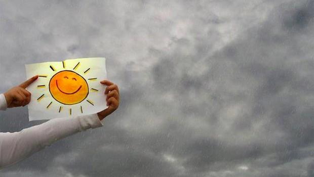 Pensamento positivo ; manter-se positivo ; otimista ; otimismo ; enfrentar dificuldades ; carreira ;  (Foto: Reprodução/YouTube)