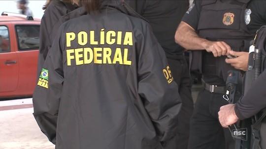 Dois são presos em 2ª fase de operação contra tráfico internacional de cocaína