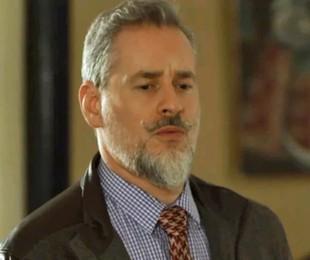 Eurico (Dan Stulbach)  | TV Globo