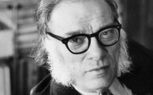 As previsões de Isaac Asimov para 2019 - Revista Galileu   Cultura