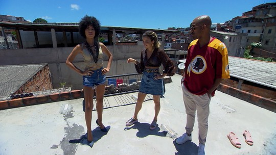 Vai, malandra: 'Expresso' se inspira nos looks de Anitta