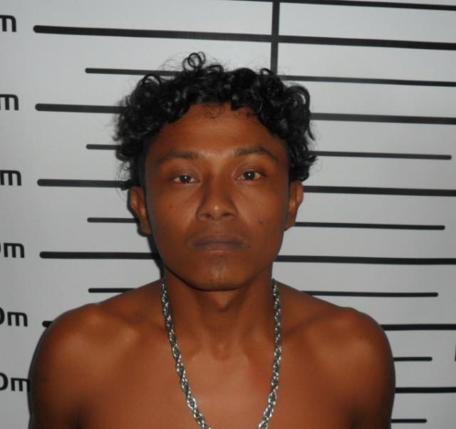 Foragido do sistema prisional é capturado pela PM na zona Oeste de Boa Vista