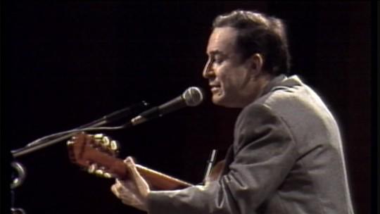 Missa de sétimo dia de João Gilberto é realizada no Rio