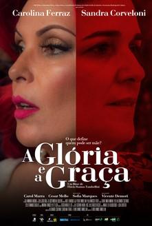 filme A Glória e a Graça