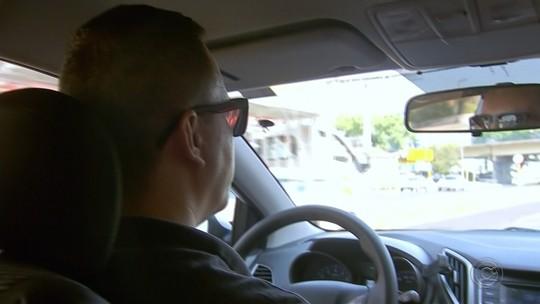 Profissão de motorista de aplicativos é incluída como categoria do MEI