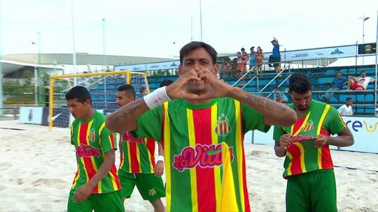 6da175d65b7a3 Botafogo e Vasco perdem nos pênaltis