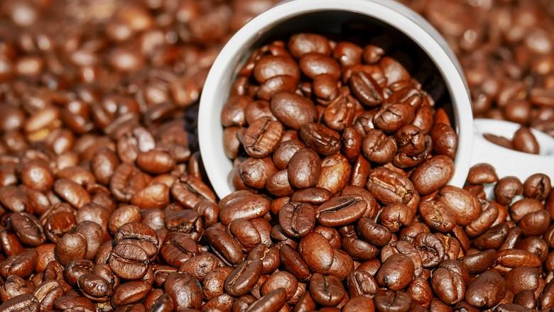café (Foto: Pixabay)