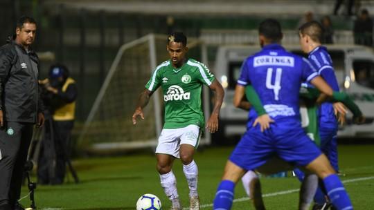 Foto: (RENATO PADILHA/AGIF/ESTADÃO CONTEÚDO)