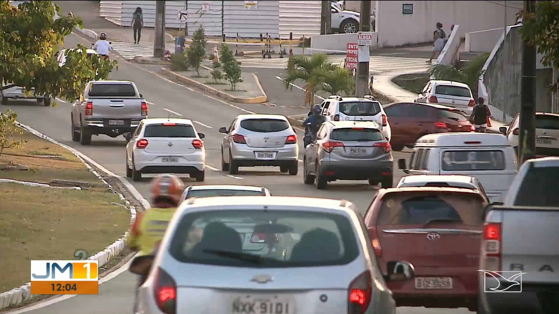 Mais de quatro mil veículos são roubados por ano no Maranhão - Notícias - Plantão Diário