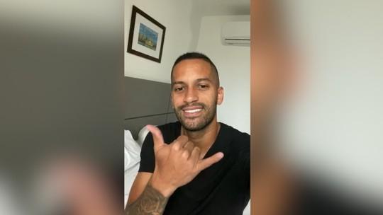Rômulo, do Grêmio, e Renê, do Flamengo, se unem e apoiam acesso de time no Piauí; assista