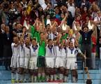 Alemanha ergue a taça da Copa do Mundo | Fifa