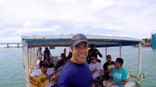 Conheça os atrativos da Barra do Ceará, em Fortaleza (bloco 2)