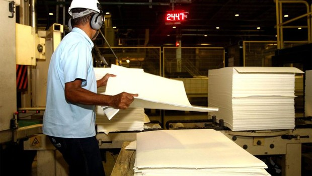 Indústria, produção (Foto:  Amanda Oliveira/GovBA VIA AGÊNCIA BRASIL )