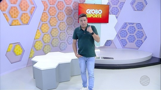 Globo Esporte MS - Terça-feira -19/02/19