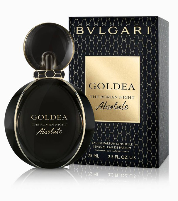 Goldea The Roman Night Absolute Bvulgari, R$ 499 (75 ml)