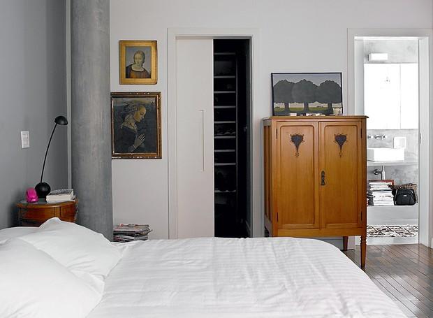 decoração-de-quarto (Foto: Christian Maldonado/Editora Globo)
