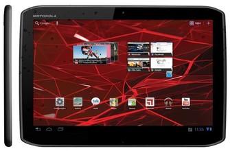 Motorola Xoom 2 Media Edition