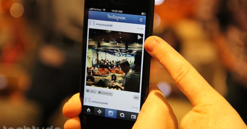Após primeiras 24 horas, Instagram recebe 5 milhões de vídeos