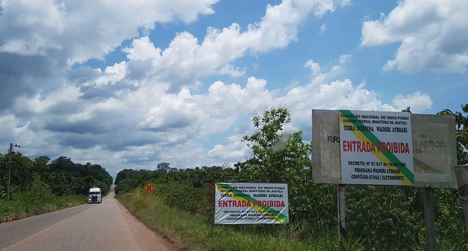 Fora do sistema nacional, Roraima registra constantes quedas de energia em cidades do interior