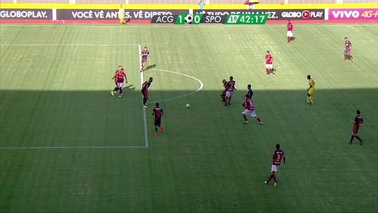 Substituto de Walter, Diego Rosa faz dois e comanda vitória do Dragão sobre o Sport
