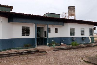 Laudo do IML aponta que detentos não foram torturados em presídio de Redenção, no Pará