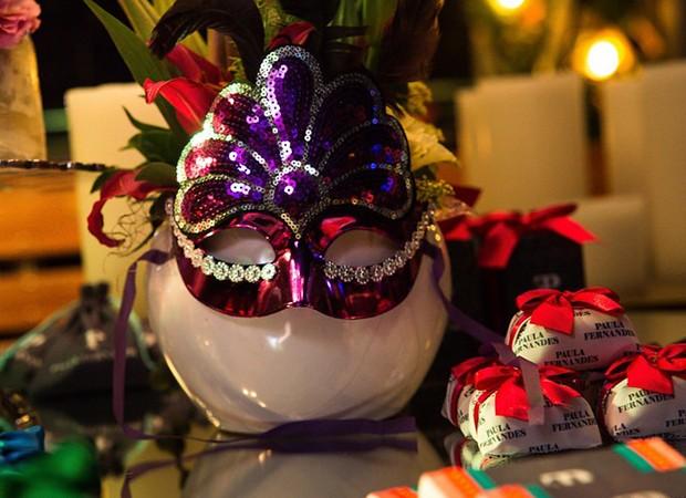 Destalhes da decoração (Foto: Anchell Fotografia/ Divulgação)