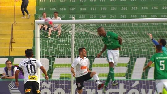 Carille diz que Corinthians foi pior que na estreia e abre disputa em quase todas as posições
