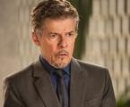 Tião (José Mayer) | TV Globo