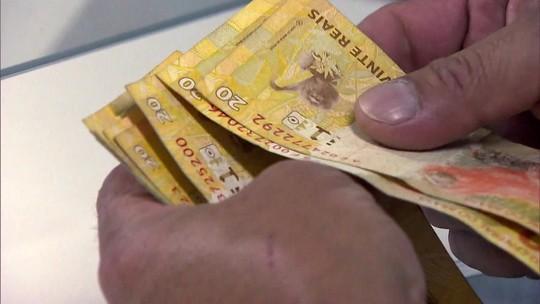 Número de famílias paulistanas endividadas atinge maior nível em 10 anos