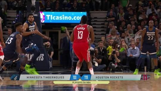 Reta final nos equilibrados duelos da primeira fase dos playoffs da NBA