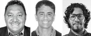 Tiririca, Bebeto... veja os famosos que se deram bem nas eleições (reprodução)
