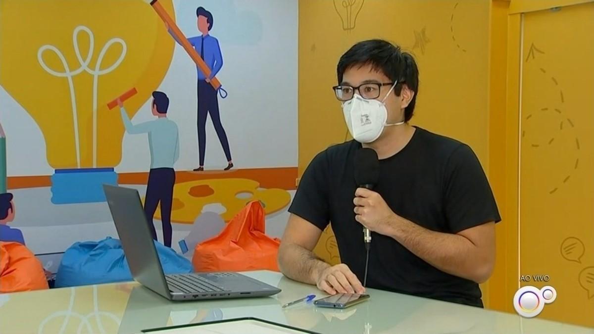 Evento online 'Cria Bauru' é realizado no Dia Mundial da Criatividade