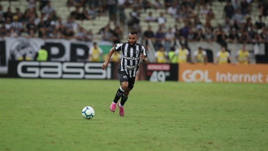 Foto: (Thiago Gadelha/SVM)