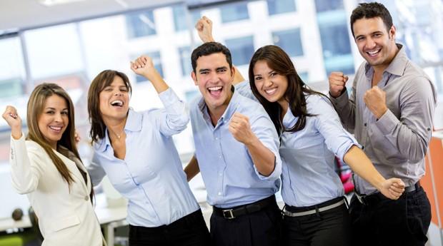 3 jeitos simples de fazer seus funcionários felizes - Pequenas ...