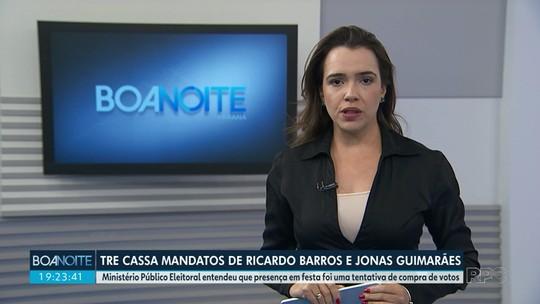 TRE cassa mandato do deputado federal Ricardo Barros, do PP