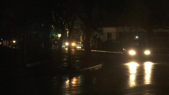 Falha elétrica deixou quase 50 milhões sem luz na Argentina e Uruguai
