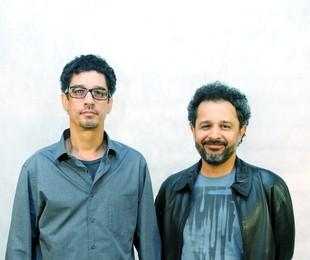 Bernardo Guilherme e Marcelo Gonçalves | TV Globo