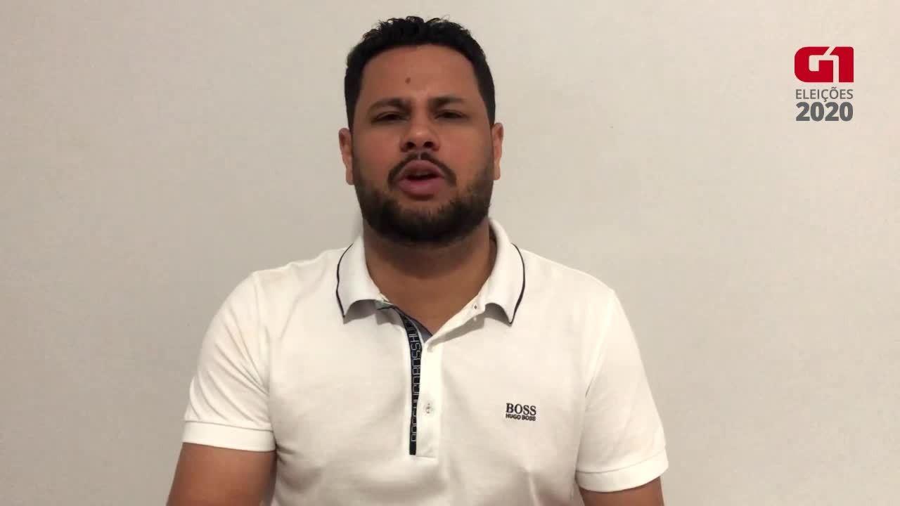 Confira propostas do candidato Samuel Costa para a mobilidade urbana de Porto Velho