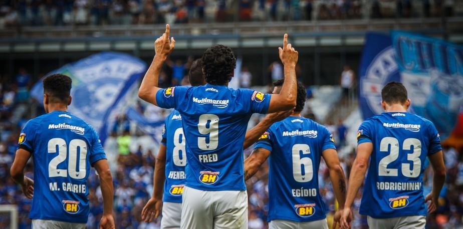 Veja Tabela De Jogos Do Cruzeiro No Campeonato Brasileiro 2019 Cruzeiro Ge