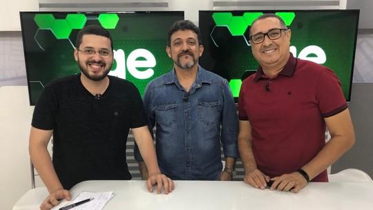 Foto: (Bonifácio Souza / TV Asa Branca)