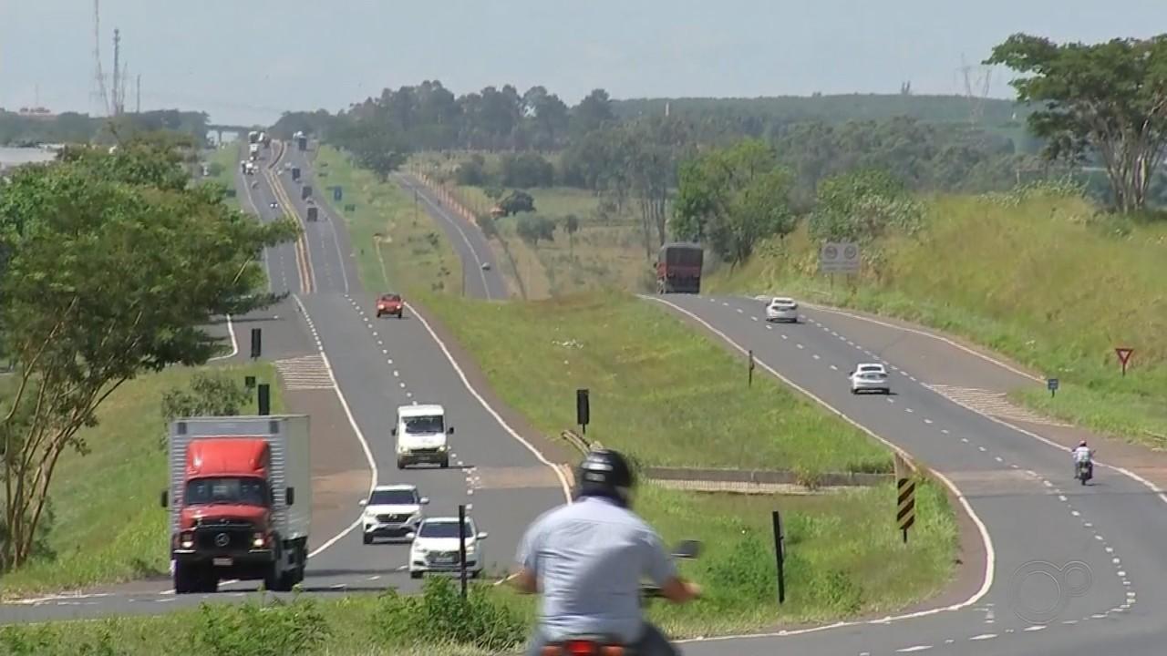 Código de Trânsito Brasileiro será alterado a partir de segunda-feira