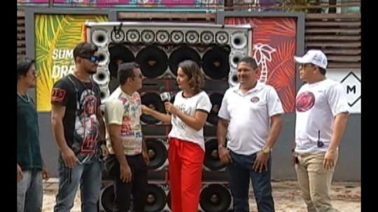 Shows em Belém são destaque no quadro 'O que tem de bom'
