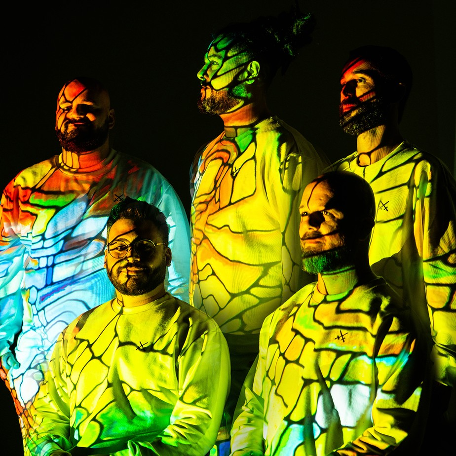 Maneva segue com as cores do reggae em álbum, 'Caleidoscópico', produzido  por Daniel Ganjaman | Blog do Mauro Ferreira | G1