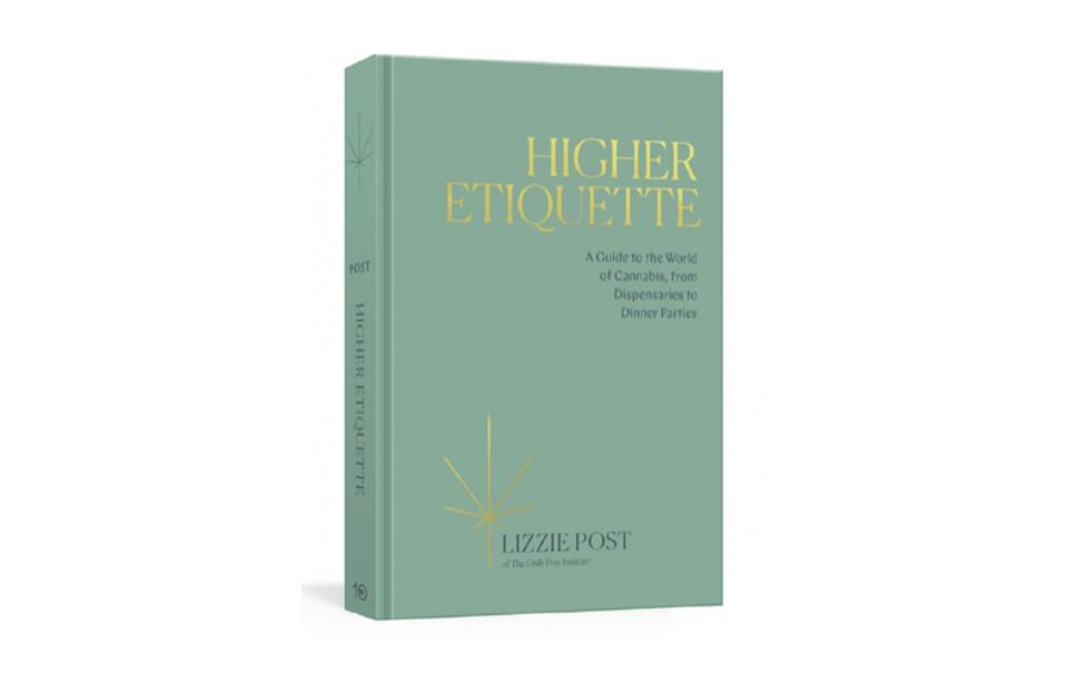 Livro Higher Etiquette (Foto: Divulgação)