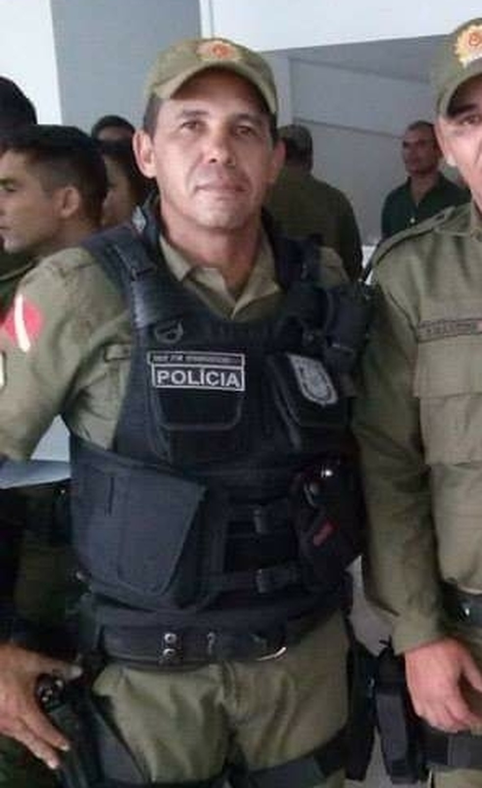whatsapp image 2019 04 03 at 20.51.41 - Sargento da PM é morto a tiros no sudoeste do Pará