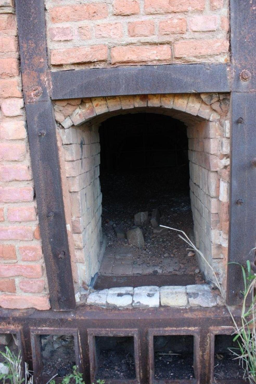 MPF investigou se fornos da usina de Cambaíba foram usados para incinerar corpos durante a ditadura militar — Foto: Comissão Nacional da Verdade/Divulgação