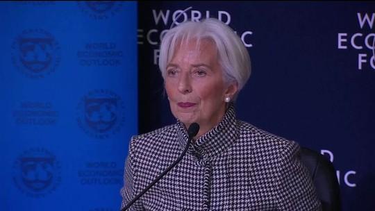 FMI piora projeções do PIB global para 2019 e 2020