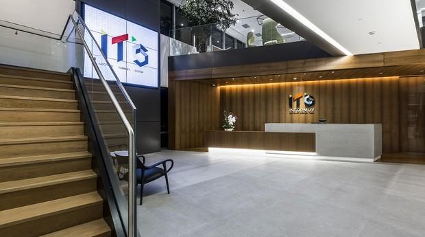 Sede da IT'S em São Paulo (Foto: Alexandre Oliveira - Jafo Fotografia)