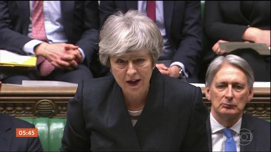 'Divórcio' entre o Reino Unido e a União Europeia está marcado para o dia 31 de outubro