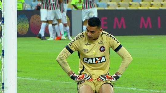 Thiago Heleno, Pará, Ralf... Os 10 gols contra a favor do Flu no Novo Maraca